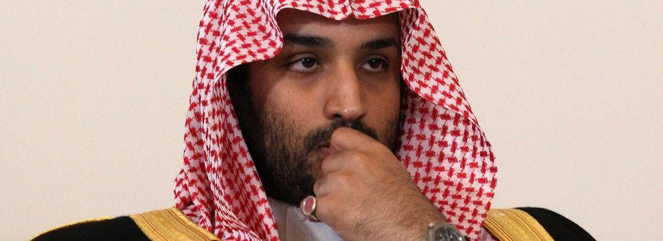 Le gouvernement saoudien enlève discrètement  les princes qui critiquent le régime à l'étranger
