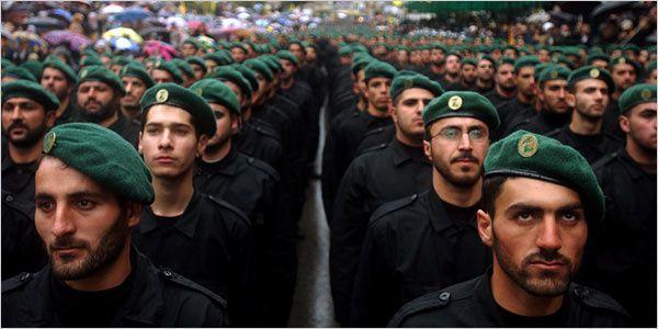 Israël : Préparatifs de guerre contre le Hezbollah libanais