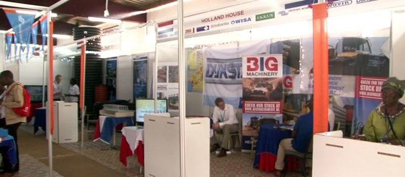 Cameroun - Promote 2017: «Les entreprises seront plus à l'aise», déclare Pierre Zumbach le président de la fondation internationale inter-progress
