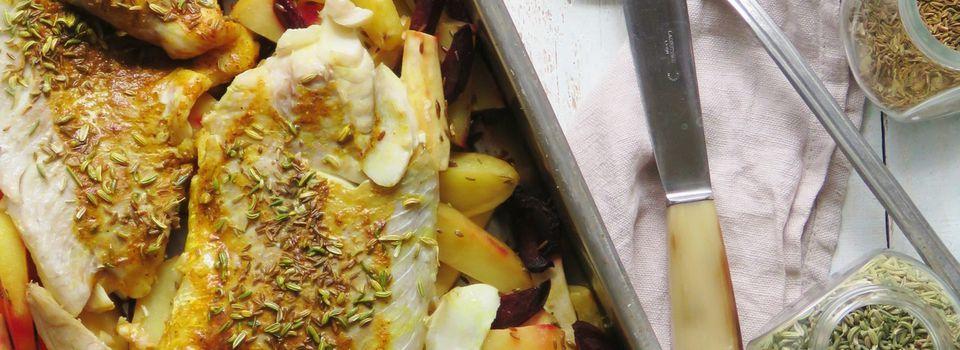 La gourmandise est un joli d faut gourmande imaginative - Cuisiner filet de lieu noir ...