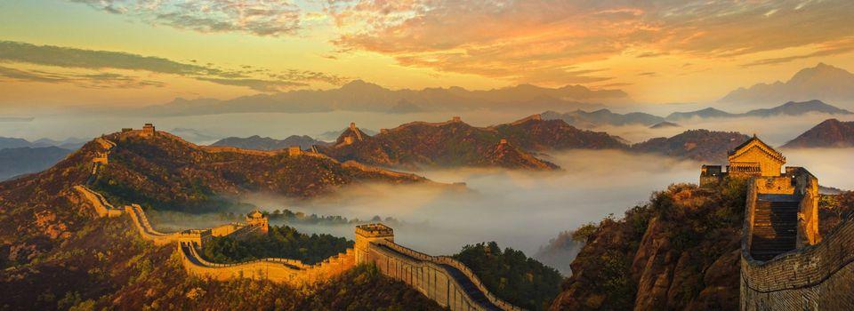 Découvrir la Grande Muraille de Chine
