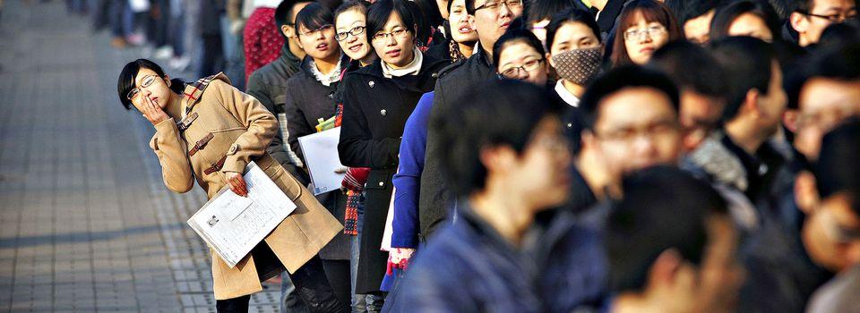 Comment recruter en Chine