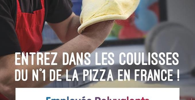 Domino's pizza s'installe dans l'ancien café National