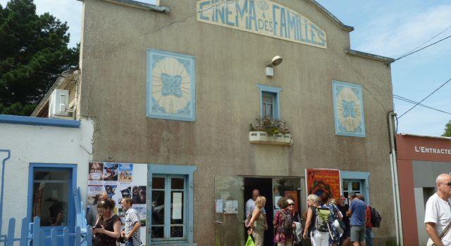 Chypre au festival de Groix