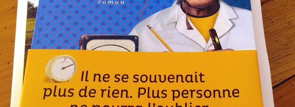 """Alexandre Feraga """"Le dernier cerveau disponible"""" Flammarion"""