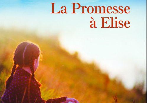 Christian Laborie - La Promesse à Elise - Presses de la Cité