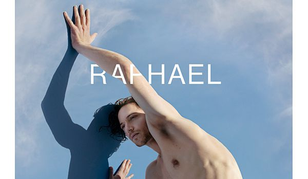 [Musique] Nouvel album de Raphael - ANTICYCLONE - Retourner à la mer - Paroles -