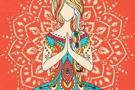 Prendre le temps de respirer - MANTRA - SO HAM - Inspiration et expiration