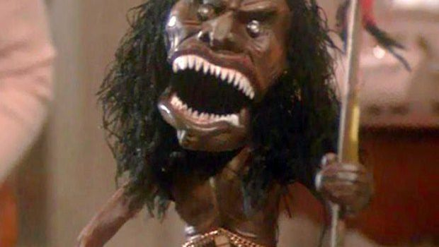 The Trilogy of Terror