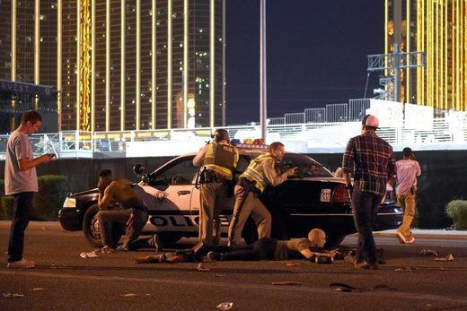 Massacre de Las Vegas : les graves incohérences de la version officielle