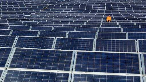 Trop peu d'investissements dans les énergies renouvelables