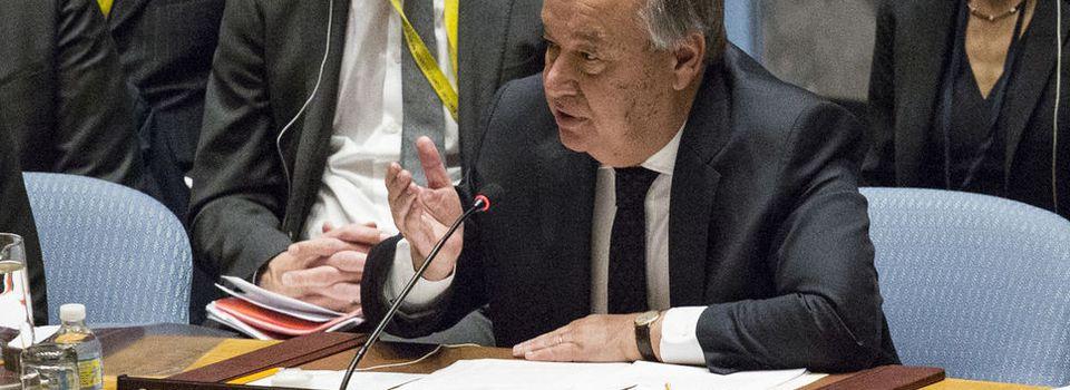 L'ONU a besoin de 4,4 milliards de dollars contre les famines