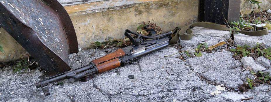 L'Algérie, premier importateur d'armes sur le continent africain
