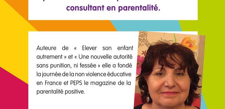 Formation de consultant en parentalité à Montréal en juillet 2017 et juillet 2018