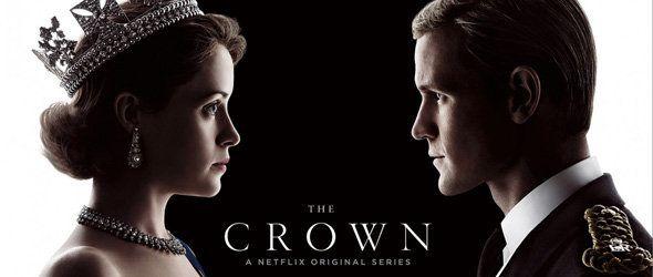 The Crown – Peter Morgan