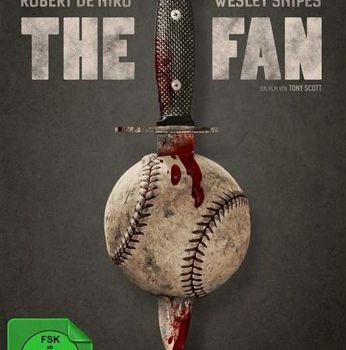 THE FAN - Tony Scott