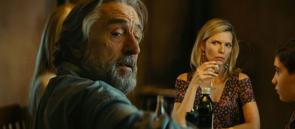 Malavita – The Family - (2013) Luc Besson