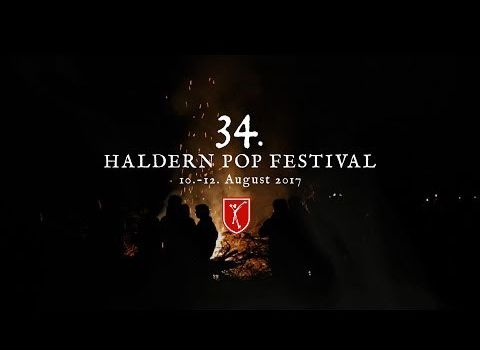 Haldern Pop Festival 2017 - Ausblick