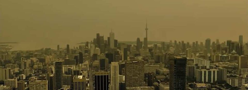 ENEMY (2013)- Denis Villeneuve