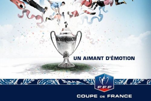 20/08/2017 - Seniors A - Coupe de France : 2ème tour