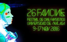 AWARDS/PALMARES 26th Festival de Cine Fantastico Universidad de Malaga FANCINE 2016 :