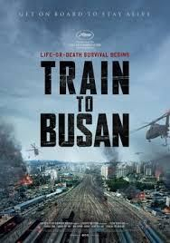 Critique de TRAIN TO BUSAN de Sang-ho Yeon (Corée du Sud)