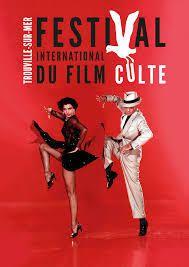 Le programme de la 2ème édition du Festival International du Film Culte de Trouville-sur-Mer (FIFC 2017)