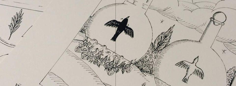 Pour les alchimistes en herbe : une rareté bibliophile sur la spagyrie, voie végétale