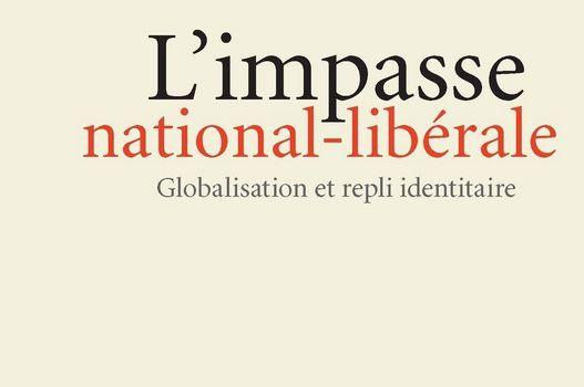 À propos de « L'Impasse national-libérale » de Jean-François Bayart