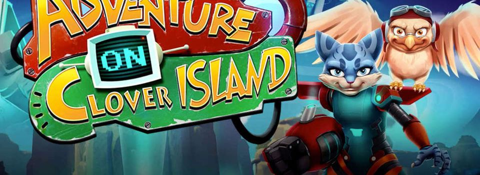 [TEST] Skylard And Plux Adventure On Cover Island :