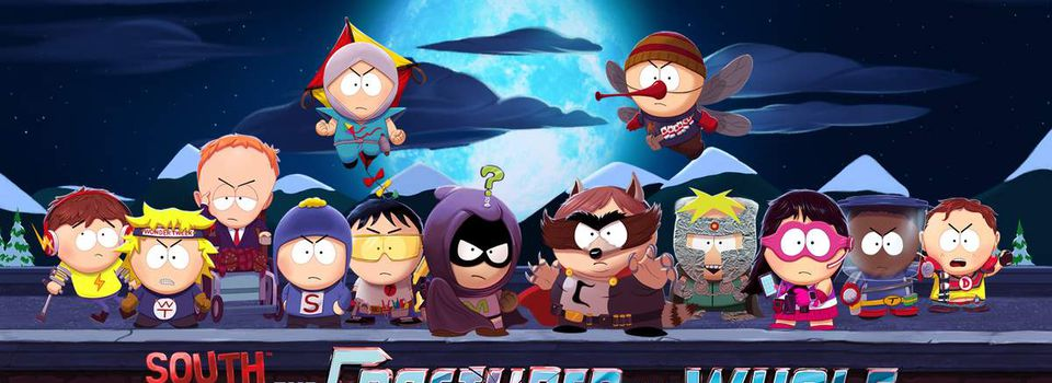 [TEST] South Park L'annale Du Destin :