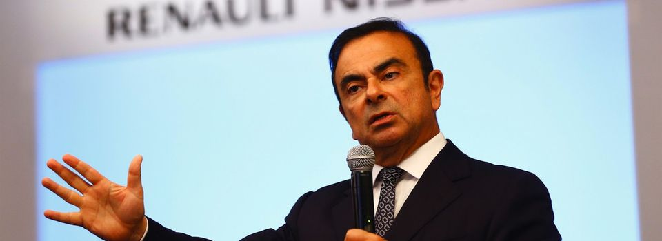 Le Procès de Carlos Ghosn