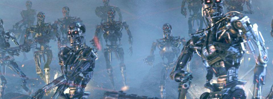 Non il n'est pas trop tard pour arrêter les robots tueurs
