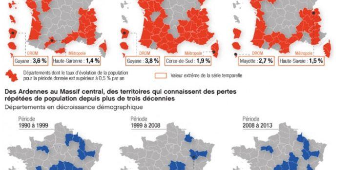 Cartes d'analyse des territoires : fiez vous aux géographes, pas aux journalistes.