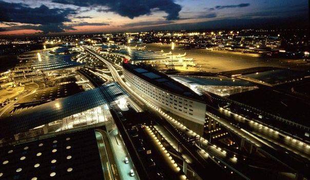 ABSURDIE. On veut construire un aéroport à Nantes et on privatise les autres…