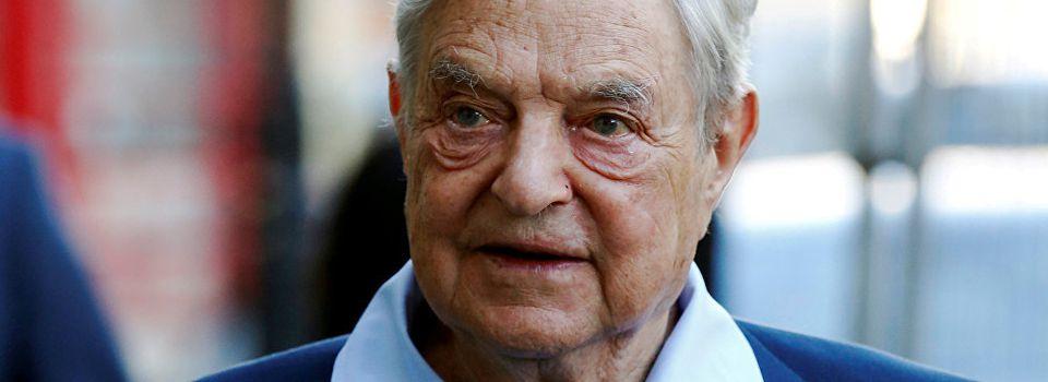 Même le risque de perdre des milliards n'arrête pas Soros de parier contre l'économie US
