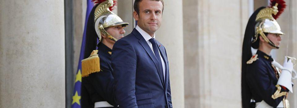 100 jours de Macron: passable sur la forme, mais à quand les réformes promises?