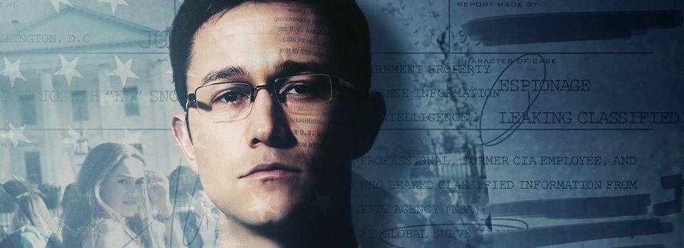 Snowden : le 1er Novembre nous serons tous sur écoute
