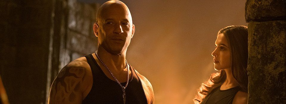 Vin Diesel plus exXxplosif que jamais dans Reactivated