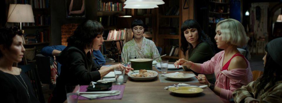 Seven Sisters de Tommy Wirkola
