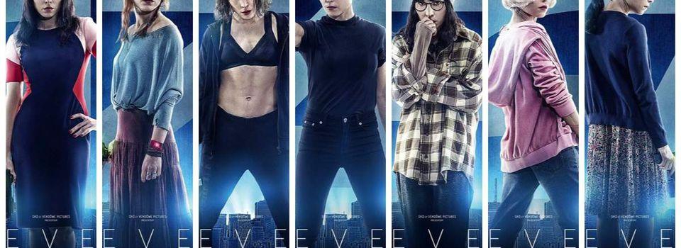 Cinéma: Seven sisters - 8/10
