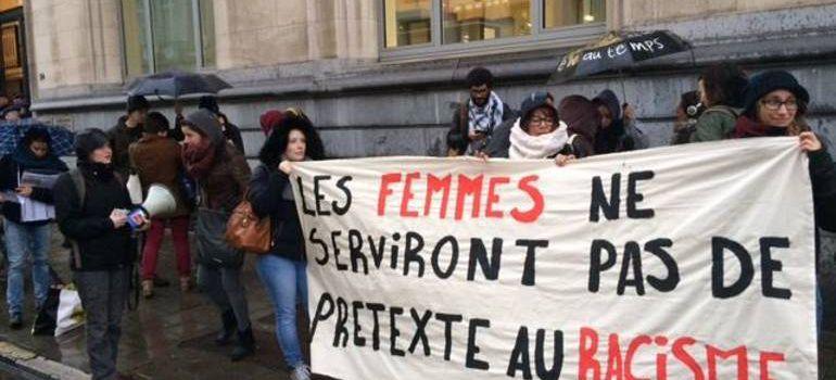 Premier café de femmes en lutte 93 : sur la pénalisation du harcèlement de rue