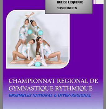 CHAMPIONNAT RÉGIONAL DES ENSEMBLES NATIONAL & IR