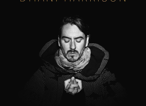 DHANI HARRISON - IN / PARALLEL