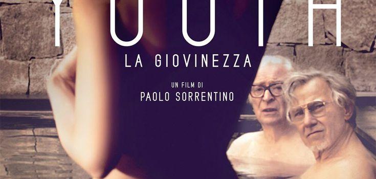 'Youth' le nouveau film de Paolo Sorrentino- que tout le monde prend pour le successeur de Fellini