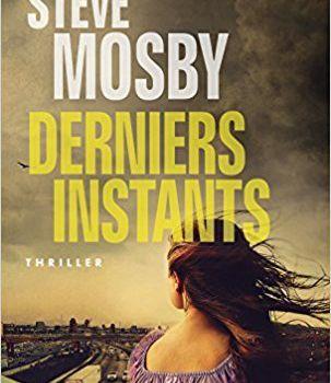"""""""Derniers instants"""" de S. Mosby"""