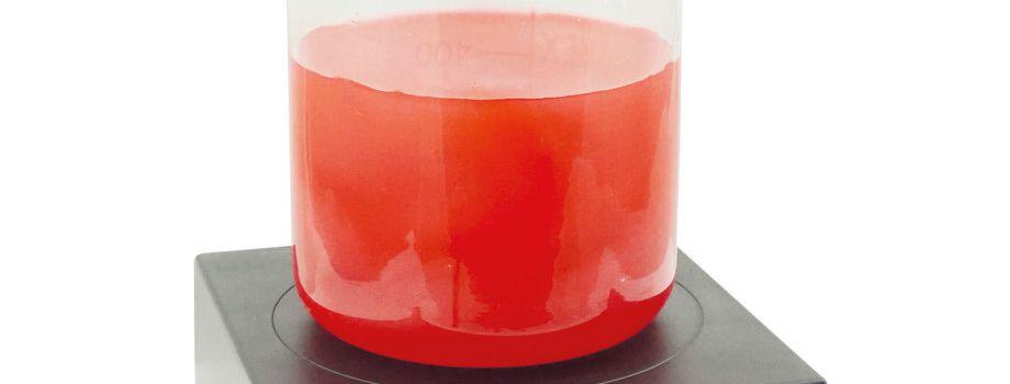 Agitateur magnétique 1 litre non chauffant HANNA