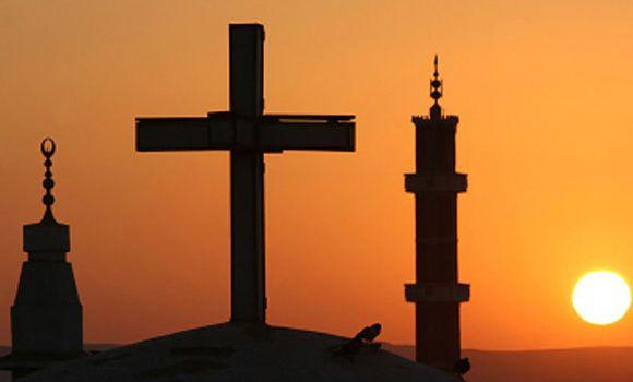 """Réfutation: """"l'islam serait un monothéisme parfait"""" ( tawhid versus trinité)"""