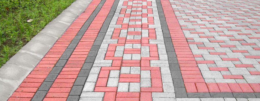 Paving Block Terbaru
