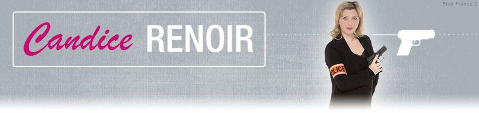 """La nouvelle saison de """"Candice Renoir"""" débarque ce soir sur France 2"""
